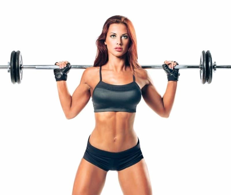 Corso Sviluppo Muscolare Femminile