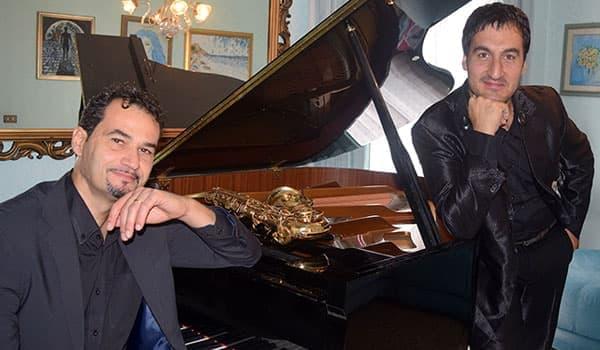Duo Giovanni De Luca & Francesco Silvestri