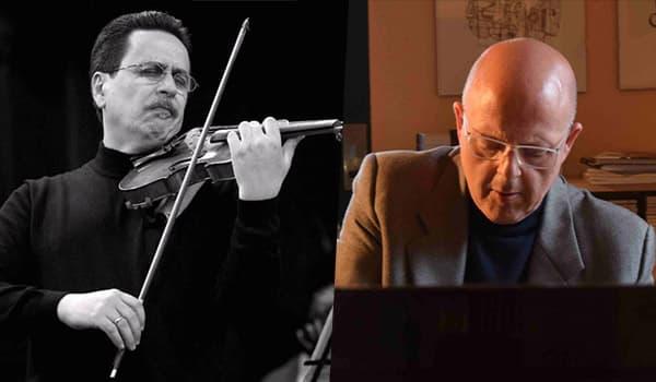 Duo Lorenzo Parisi & Giuseppe Maiorca