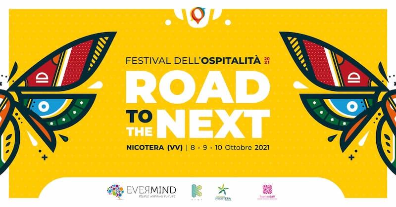 Festival dell'Ospitalità ottobre 2021 Nicotera