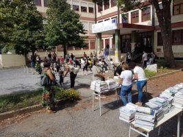 Kit didattico gratuito per gli studenti del Pizzini Pisani di Paola
