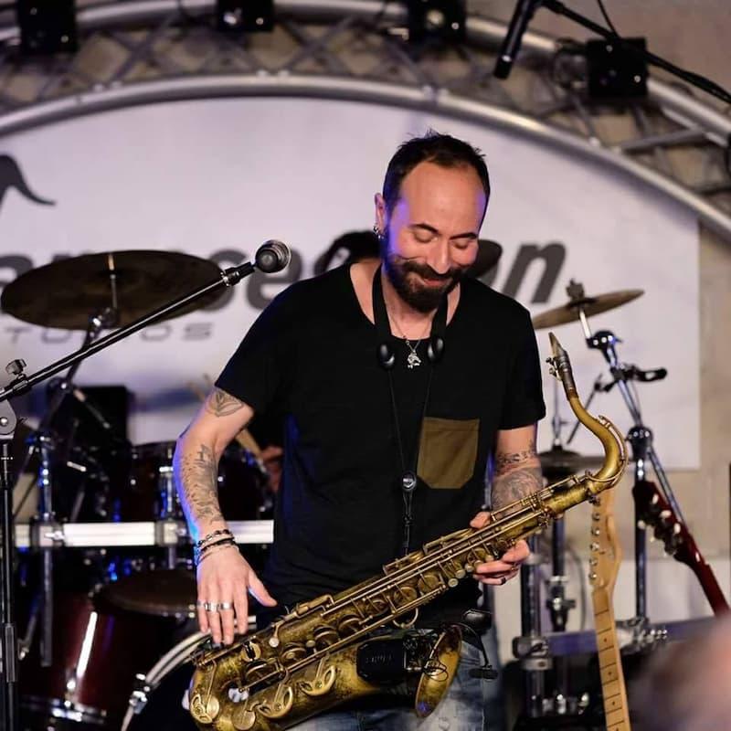 Pasquale Aprile & Band
