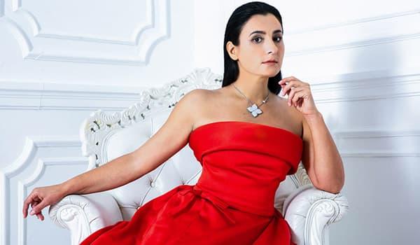 Recital di Carmela Remigio, Soprano