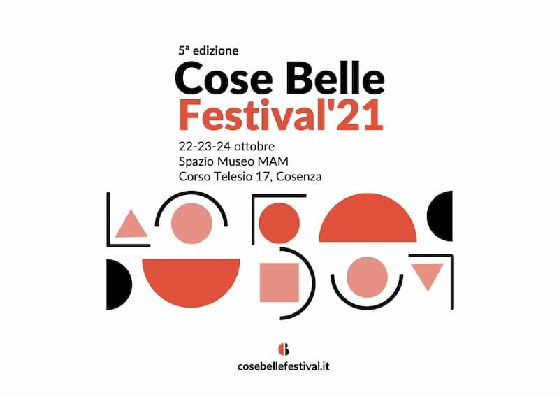 Cose Belle Festival - 5ª edizione