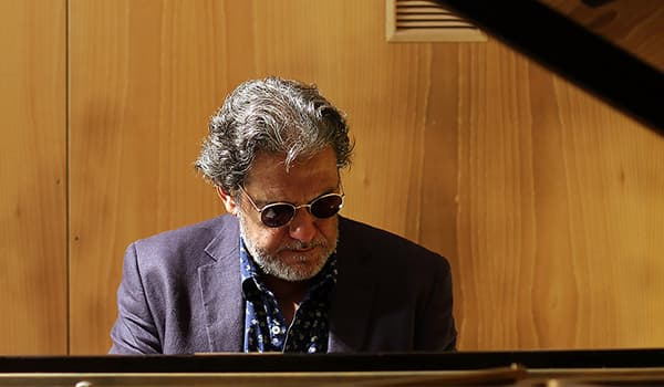 Francesco Branciamore Compositore e interprete