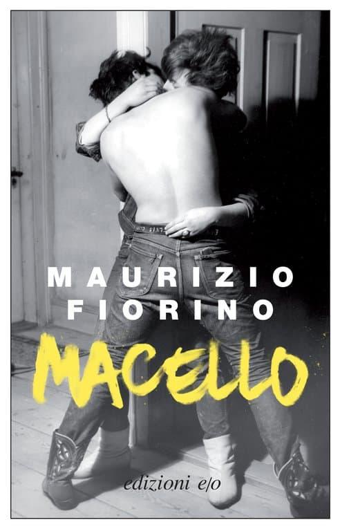 Presentazione libro Macello di Maurizio Fiorino